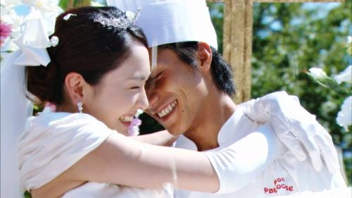 「気持ちよかった」錦戸亮が全開ガールで新垣結衣に舌入れキス!?のサムネイル画像