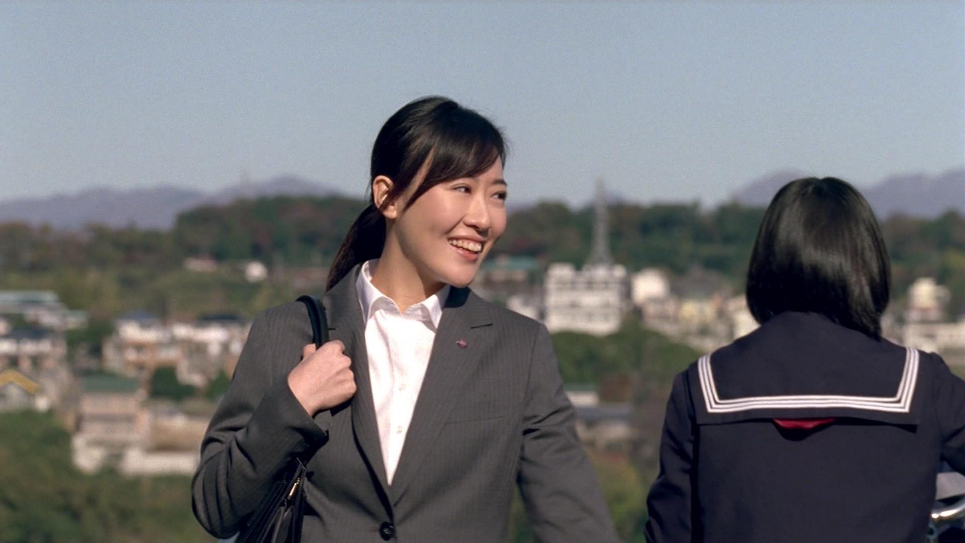子役時代から大活躍♡女優・前田亜季さんの現在の活躍とは?のサムネイル画像