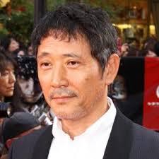 渋くて男前なオヤジ俳優・小林薫さん!役ごとに代わる雰囲気は流石☆のサムネイル画像