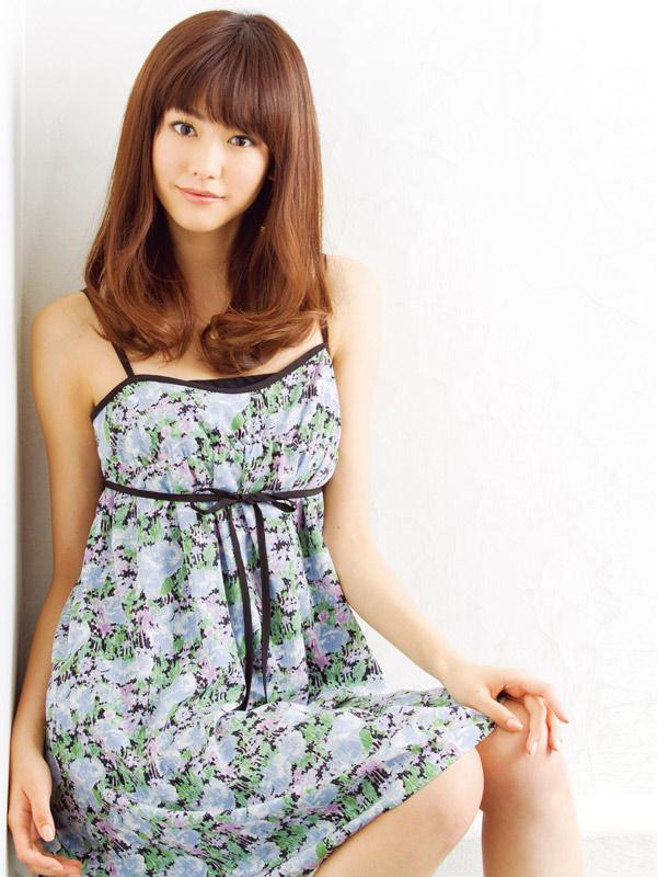 モデルの桐谷美玲から学ぶ!これでお洒落な髪型にして注目される!?のサムネイル画像