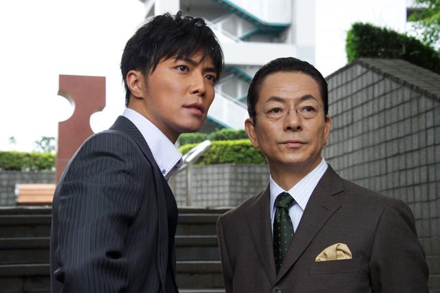 人気刑事ドラマ「相棒」シーズン13最終回で成宮寛貴さん「相棒」卒業のサムネイル画像