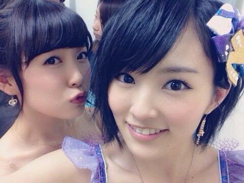 NMB48山本彩&渡辺美優紀が披露した漫才が爆笑&かわいすぎると話題のサムネイル画像