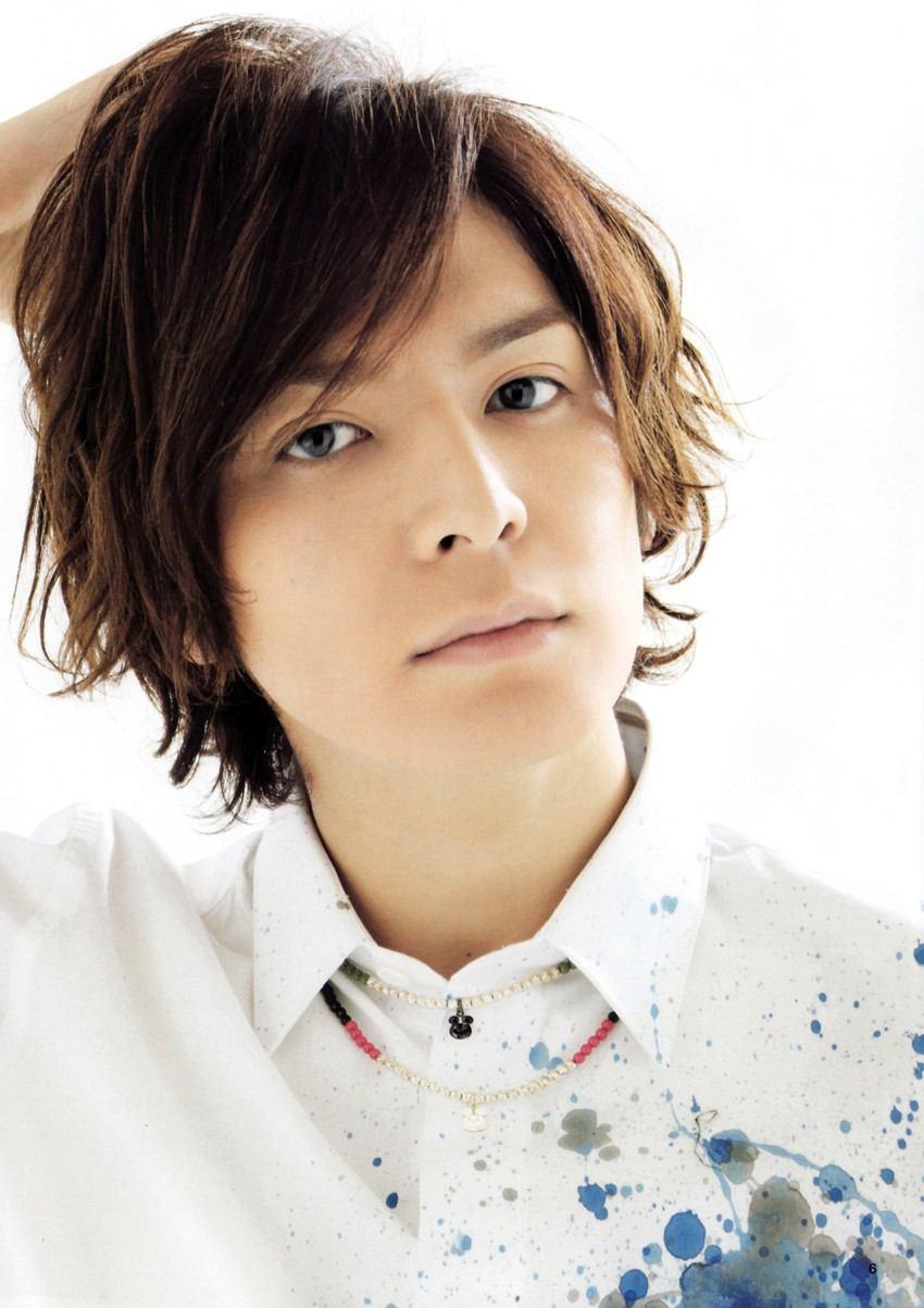 俳優・生田斗真の髪型をまとめてみました!真似したい芸能人?のサムネイル画像
