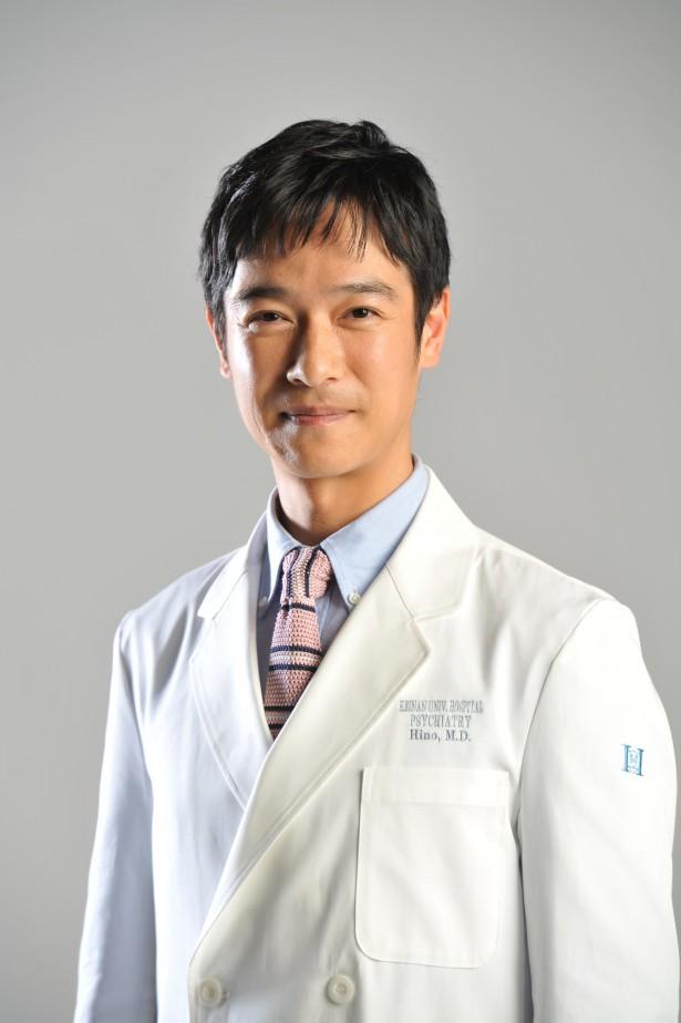 堺雅人が1年半ぶりの連続ドラマ主演!新ドラマ「Dr.倫太郎」とは?のサムネイル画像