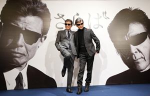 俳優・柴田恭兵の息子の死や肺がん、出演歴や現在の活動まとめのサムネイル画像