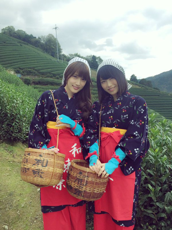 AKB48で大人気の入山杏奈さん♡今後の活動は?卒業予定はあるの?のサムネイル画像