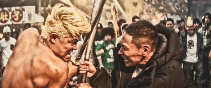 戦闘シーンが激しい!園子温監督作品「映画東京ドライブ」について♪のサムネイル画像