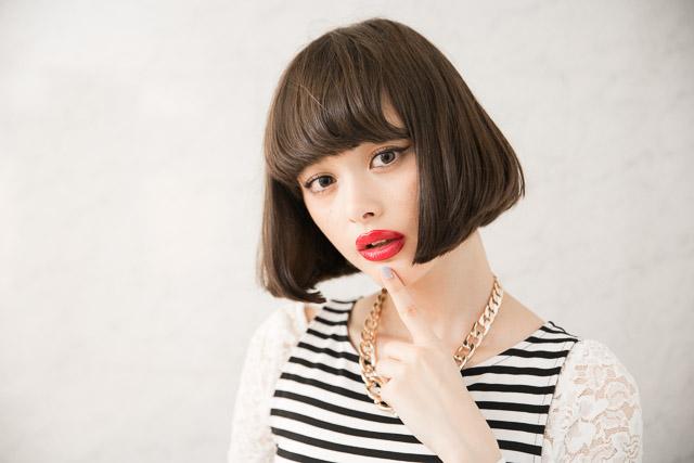 【画像有】カリスマモデル・玉城ティナ★肌の変貌がネットで話題に!のサムネイル画像