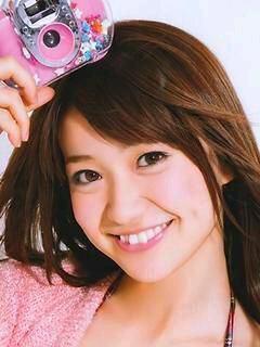 大人気!元AKB48センター大島優子の応援スレの内容はどう!?のサムネイル画像