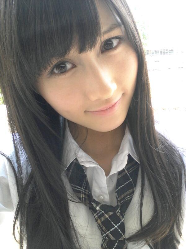 NMB48随一の美白ガール!ふぅちゃんこと、矢倉楓子の水着画像集!のサムネイル画像