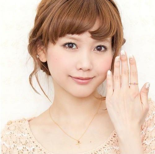 大人気モデル!田中里奈のマネしたい美容・ダイエット方法に迫る☆のサムネイル画像