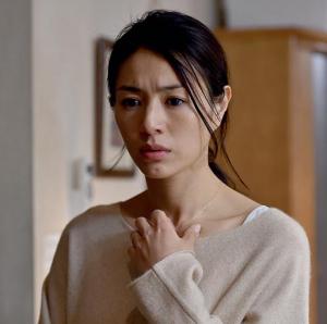 ドラマ「流星ワゴン」美代子役の井川遥が語ったこととは何なのか?のサムネイル画像