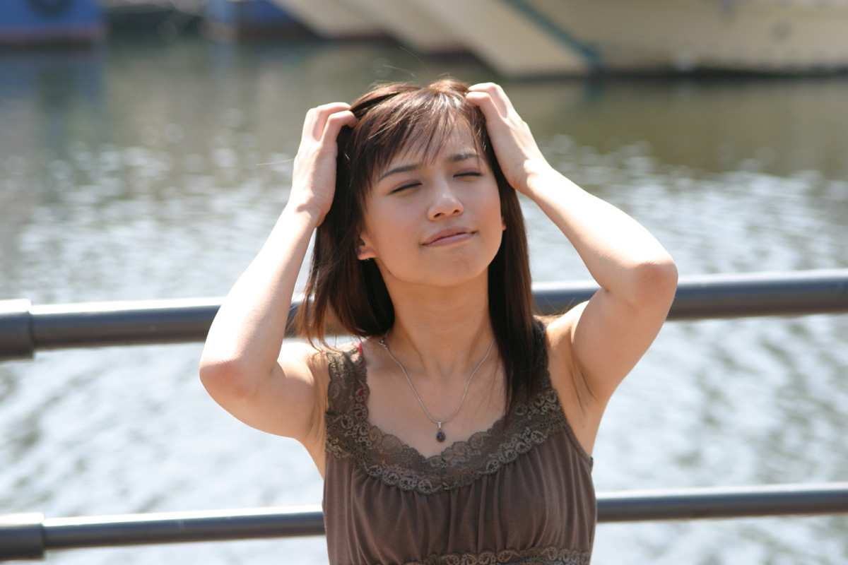 女性からの支持大!優木まおみの美容法~内側からキレイになろう☆~のサムネイル画像