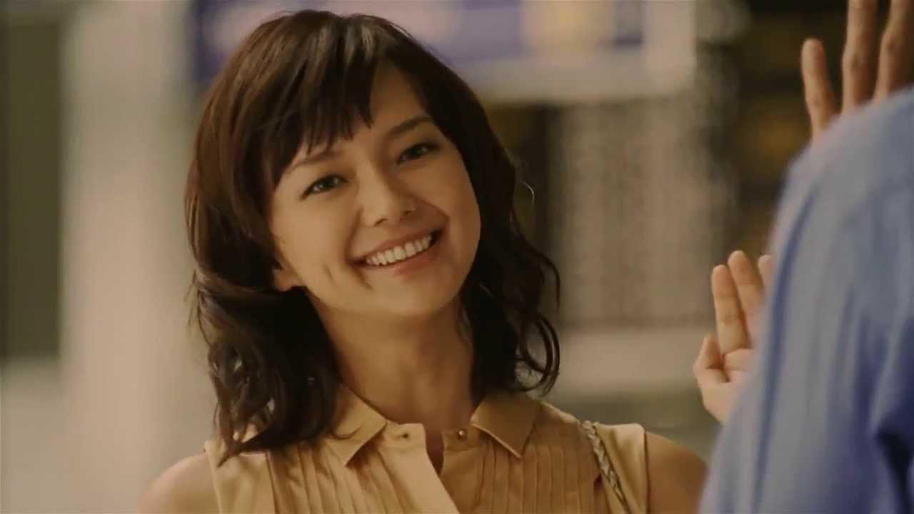 大女優への道を駆け抜ける!多部未華子のオススメ出演映画4選☆のサムネイル画像