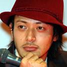 俳優オダギリジョーと女優香椎由宇さんとの結婚・子どもについてのサムネイル画像