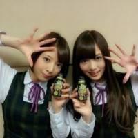 乃木坂46の美人組!橋本奈々未さんと白石麻衣さんを徹底分析♡♡のサムネイル画像