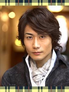 ドラマに欠かせない俳優・戸次重幸さんって結婚してる?してない?のサムネイル画像