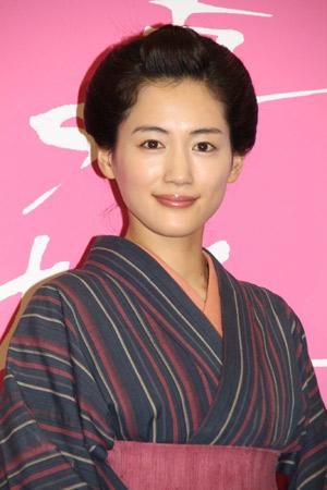 女優・綾瀬はるかの水着姿がセクシー?水着画像を集めてみましたのサムネイル画像