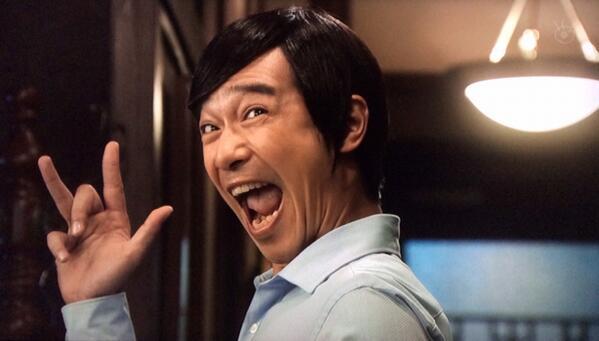 堺雅人がおもしろい!ドラマ『リーガルハイ』1話をご紹介します!のサムネイル画像