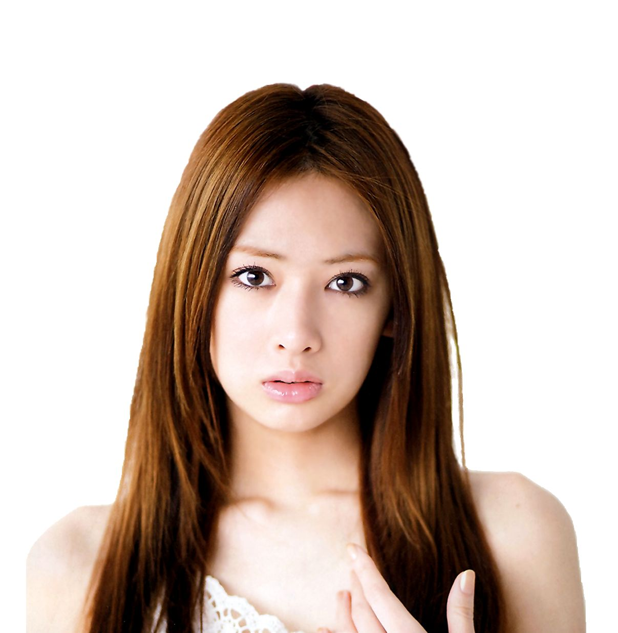 見ているだけでも吸い込まれそう☆美しい目をした北川景子さん大特集のサムネイル画像