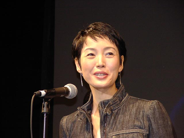 あのCMのお母さん!女優・樋口可南子が出演した映画とは??のサムネイル画像