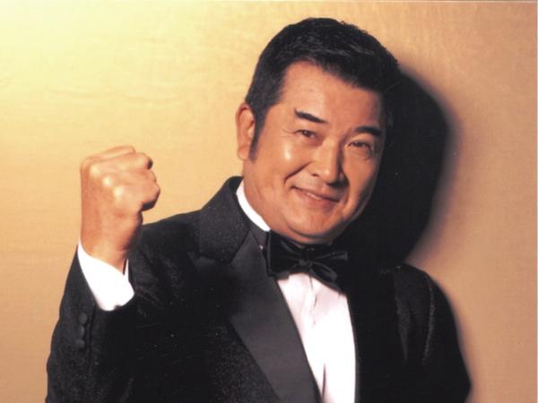 小林旭さんと言えば昭和の大スター。小林旭さんの曲をご紹介しますのサムネイル画像
