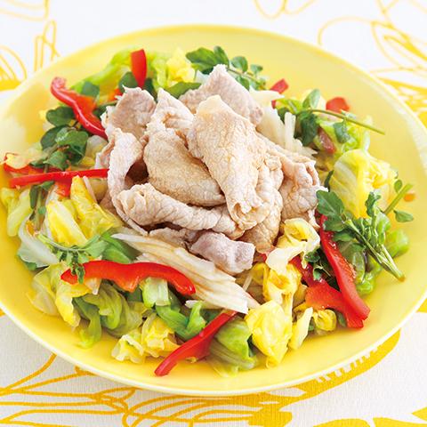 NHKみんなのきょうの料理参考に彼に家庭的なお料理をふるまろう♪のサムネイル画像