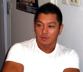 プロレスラー坂田亘の借金は現在どうなった?小池栄子と離婚は?のサムネイル画像