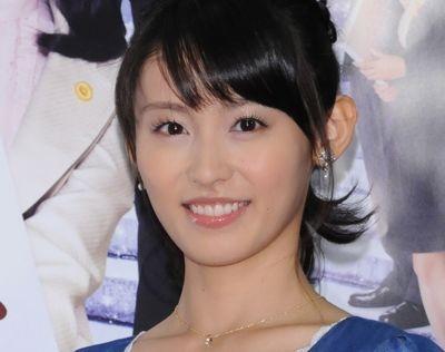 清純派女優・本仮屋ユイカさん。性格良さそうだけどホントは?のサムネイル画像