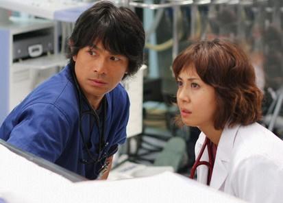 大人気医療ドラマ『救命病棟24時』シリーズの主題歌をご紹介します!のサムネイル画像