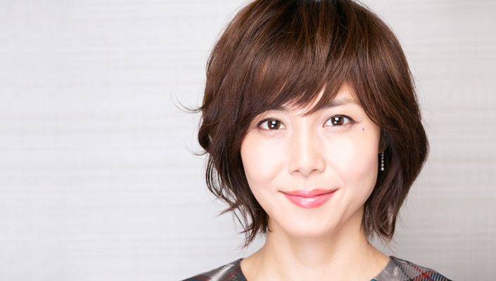 スタイル抜群の美人女優・松嶋菜々子さんの身長はいくつなの?!のサムネイル画像