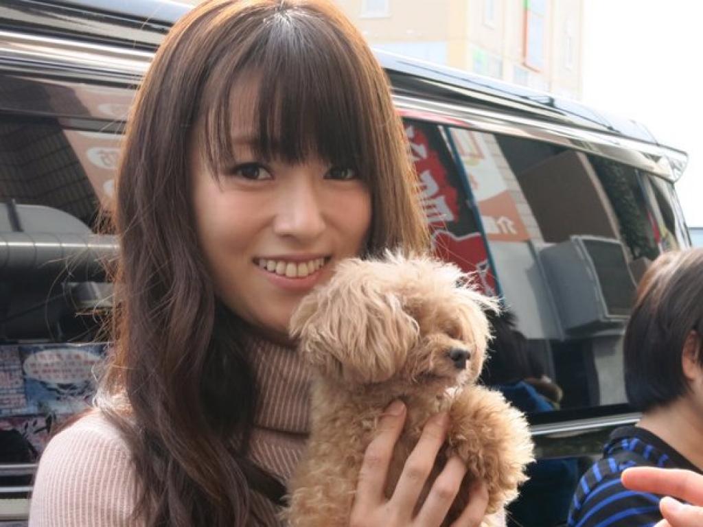 可愛いすぎて悶絶!!アラサーになっても可愛い深田恭子さん♡のサムネイル画像