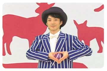 若手イケメン狂言師こと野村萬斎さんのご結婚相手はどんな方?のサムネイル画像