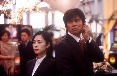 女性&男性が選ぶ【好きな刑事ドラマ】ランキングトップ5+番外編のサムネイル画像
