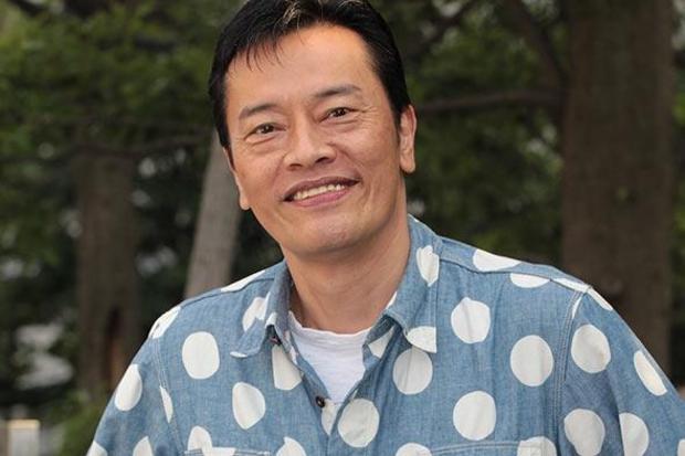 遠藤憲一は、妻のおかげでブレイク!?仕事は断らないって、本当!?のサムネイル画像
