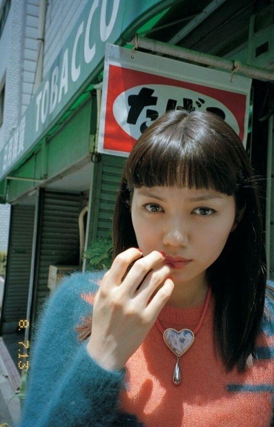旬のイケメンと共演多数、かっこかわいい二階堂ふみの魅力♡のサムネイル画像