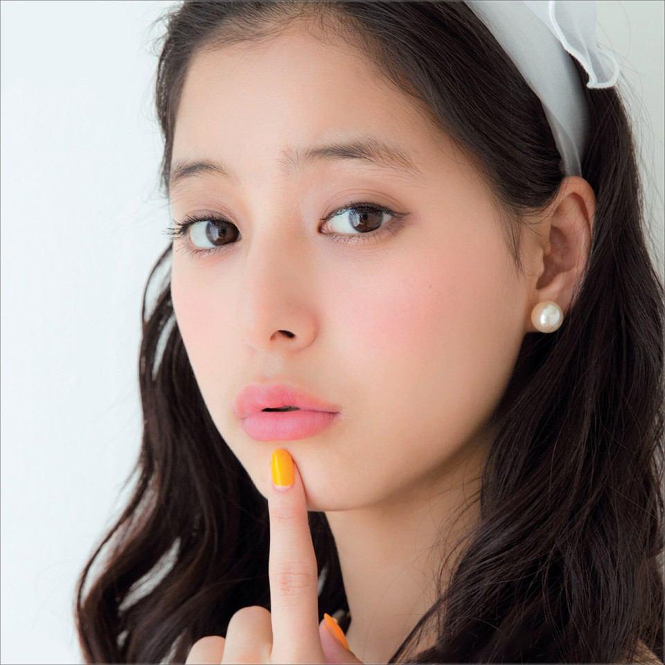 「non‐no」専属モデル・新木優子の気になるスタイルキープ法とはのサムネイル画像