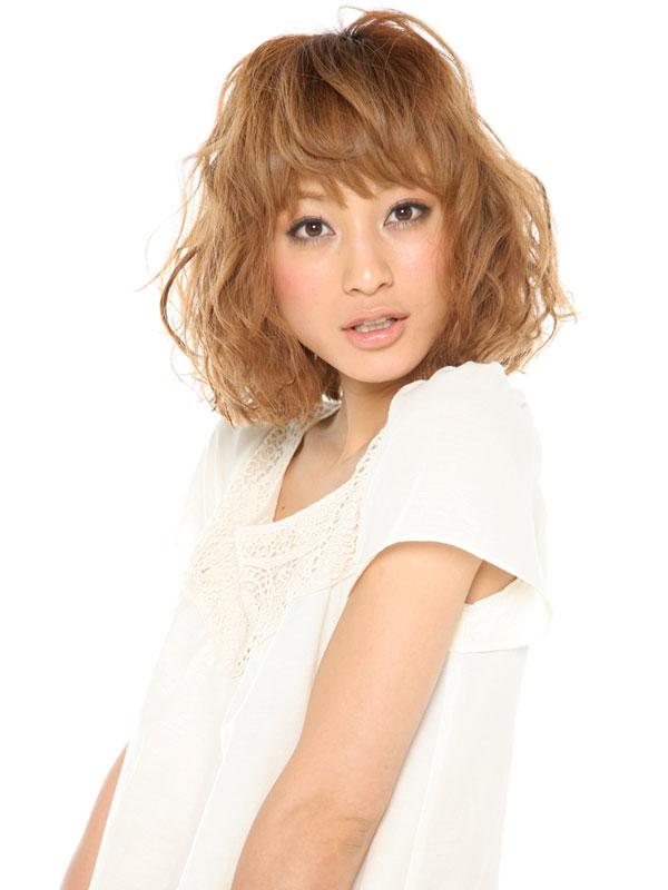 【画像まとめ】ママになっても可愛い☆西山茉希ちゃんの髪型カタログのサムネイル画像