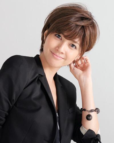 元祖定番ショートといえばこの人!内田有紀さんの髪型まとめました!のサムネイル画像