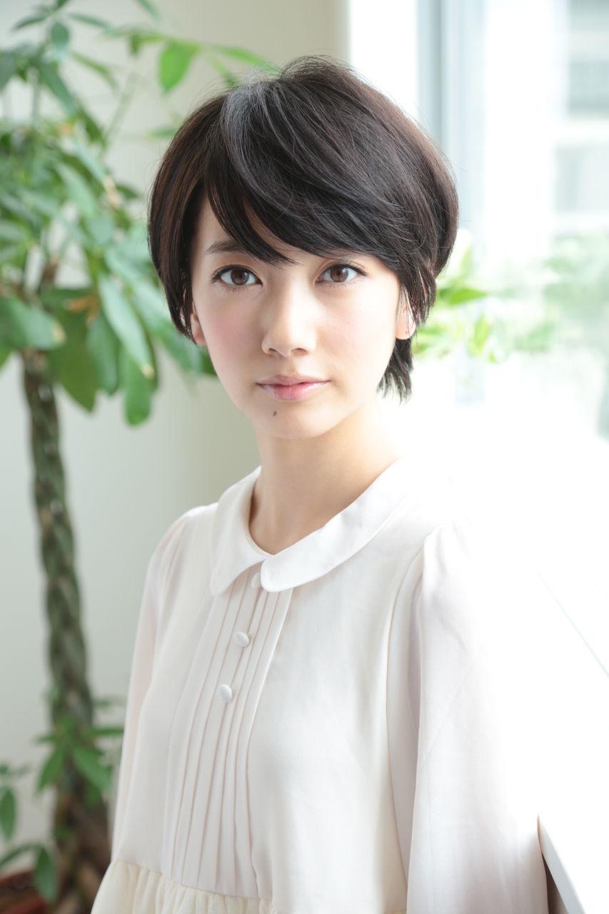 2015年NHK朝の連続テレビ小説のヒロインに決定!波瑠の髪型まとめのサムネイル画像