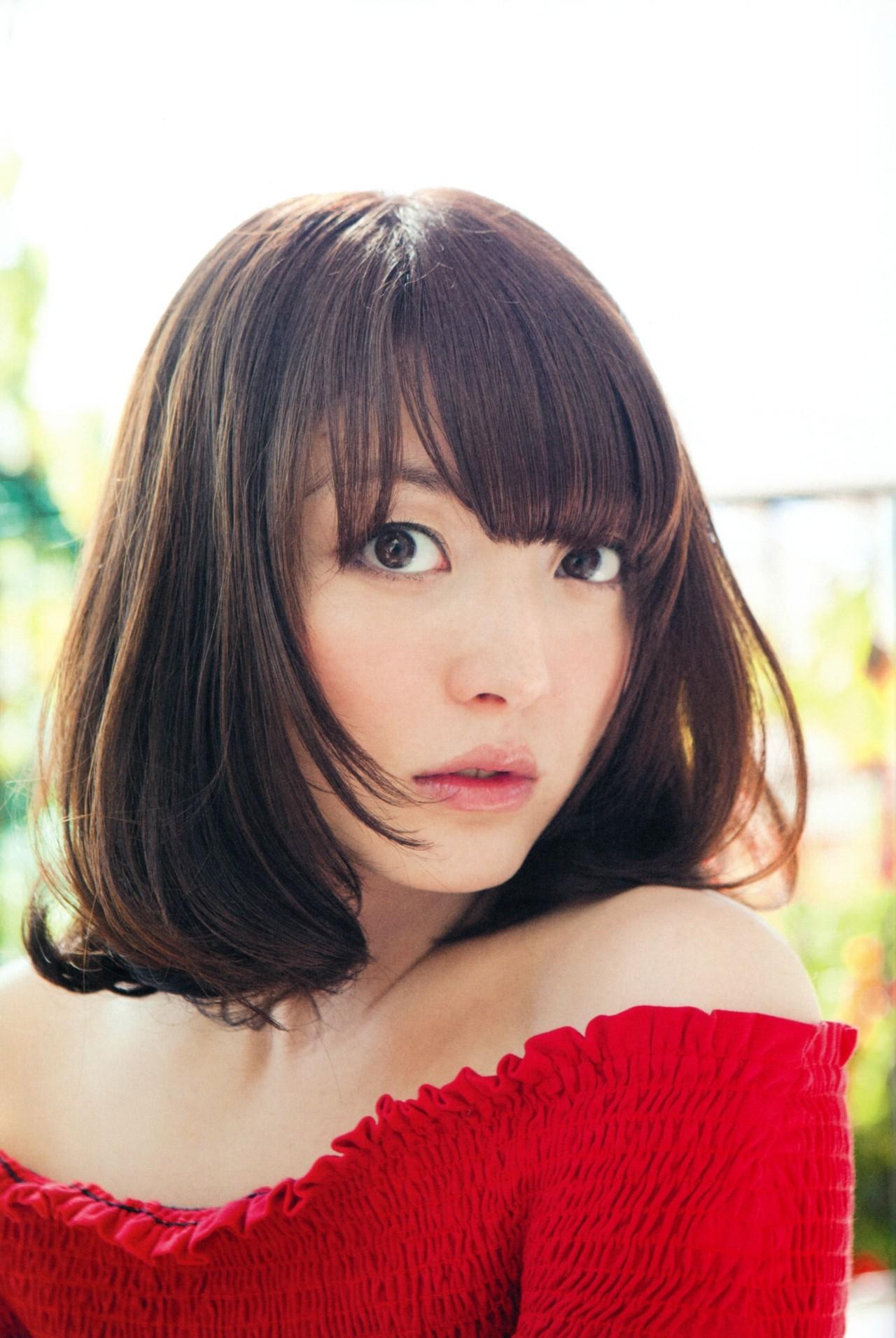 超人気声優『花澤香菜』出演アニメ