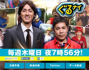 「ぐるナイ」ゴチ新メンバー柳葉敏郎加入で視聴率はどう変化した!?のサムネイル画像