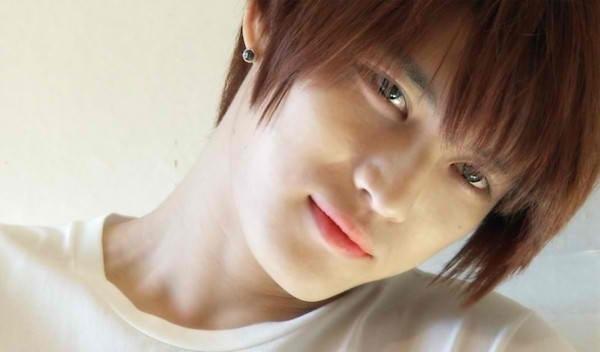 【メンズ】真似したい!JYJ・ジェジュンの髪型まとめ【カッコイイ】のサムネイル画像