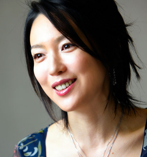 キレイな女性を学ぶならこの人!若村麻由美の髪型を集めてみました!のサムネイル画像