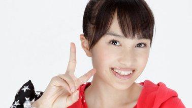 メンバーもびっくり!ももクロ百田夏菜子が突然、ベリーショートに!のサムネイル画像