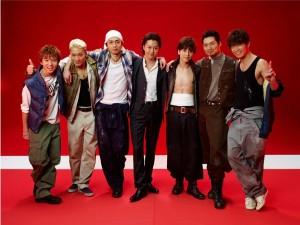 【ネタバレ】TAKAHIRO主演「ワイルド・ヒーローズ」の内容とはのサムネイル画像