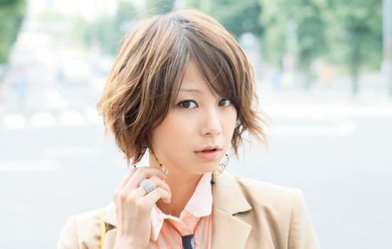 【オシャレ!爽やか!かっこいい!】ショートヘアモデルの髪型画像まとめのサムネイル画像