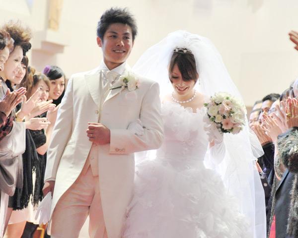 誰もが愛の探求者!邦画でじっくり感動したいおすすめ名作結婚映画のサムネイル画像