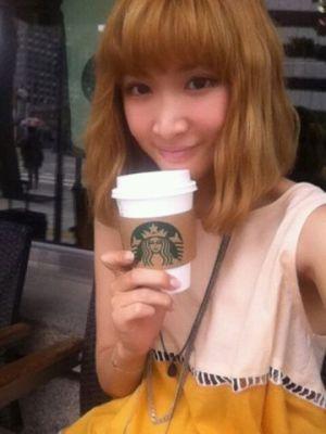 モデル!紗栄子の髪型が可愛い!参考にしたい髪型を特集した!の画像