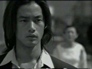 俳優・竹野内豊が初出演したドラマとは!?初主演ドラマは!?の画像